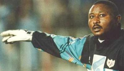 Agbonavbare Dies Of Cancer