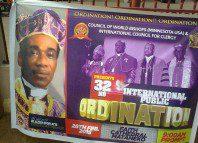 Archbishop Dr George Slezer Ofori-Atta