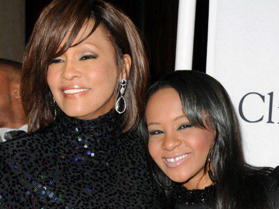 Whitney-Houston-Kristina-Brown