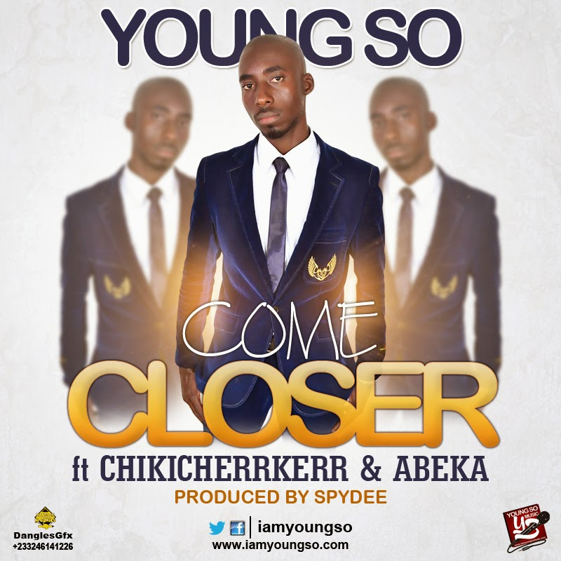 Young So - Come Closer