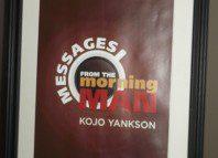 kojo yankson's book