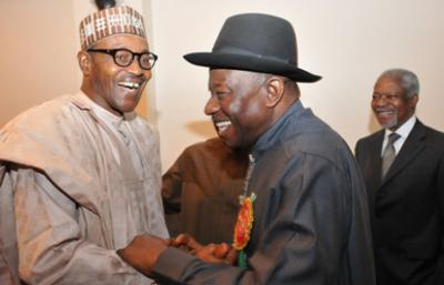 Jonathan And Buhari Must Assure Nigerians Of Peaceful Elections- NHRC