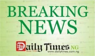 Breaking News: INEC Postpones February 14 Election By Six Weeks