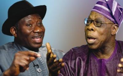 Polls Shift: Jonathan May End Up Like Gbagbo