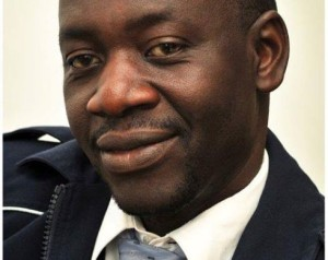 Richard Asante,