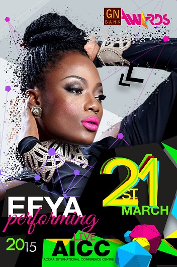 GNB Awards Artiste Hype_Efya