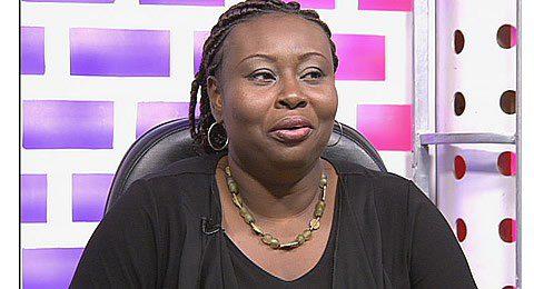 Ms. Angela Dwamena-Aboagye