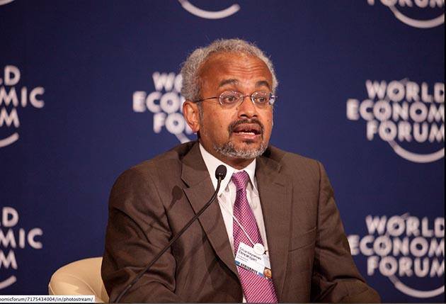 Dr. Shanta Devarajan