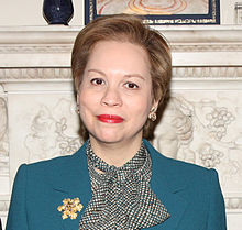 Her Excellency Madam Nezha Alaoui M. Hammdi