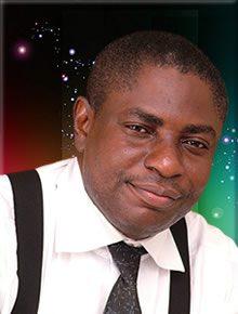 Reverend B. Boakye Acheampong,