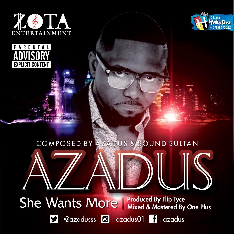 azadus cover new