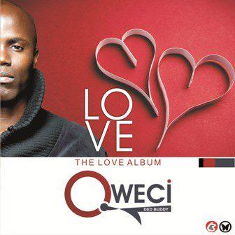 love album art