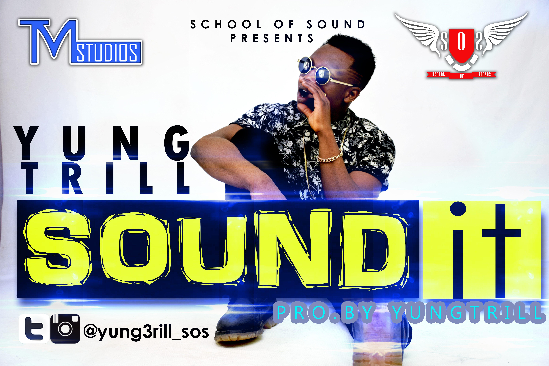 trilla sound it cover2 edit