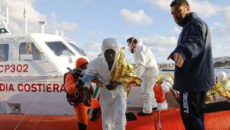 200 Senegalese Drowned in Mediterranean Boat Disaster