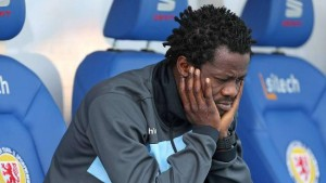 Ghana midfielder Anthony Annan is considering his future at German side 1860 Munich as he is frustrated over the lack of playing time with the second tier club, GHANAsoccernet.com can exclusively reveal.
