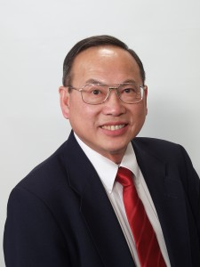 Dr. Victor Koh