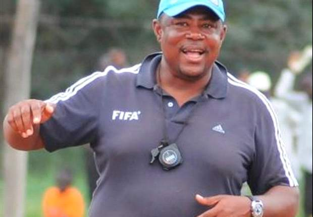 Inter Allies head Coach Paa Kwesi Fabian