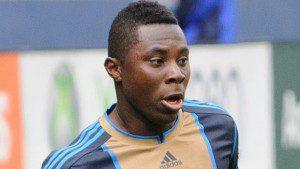 Ghana-born American striker Freddy Adu makes debut in Finland top-flight