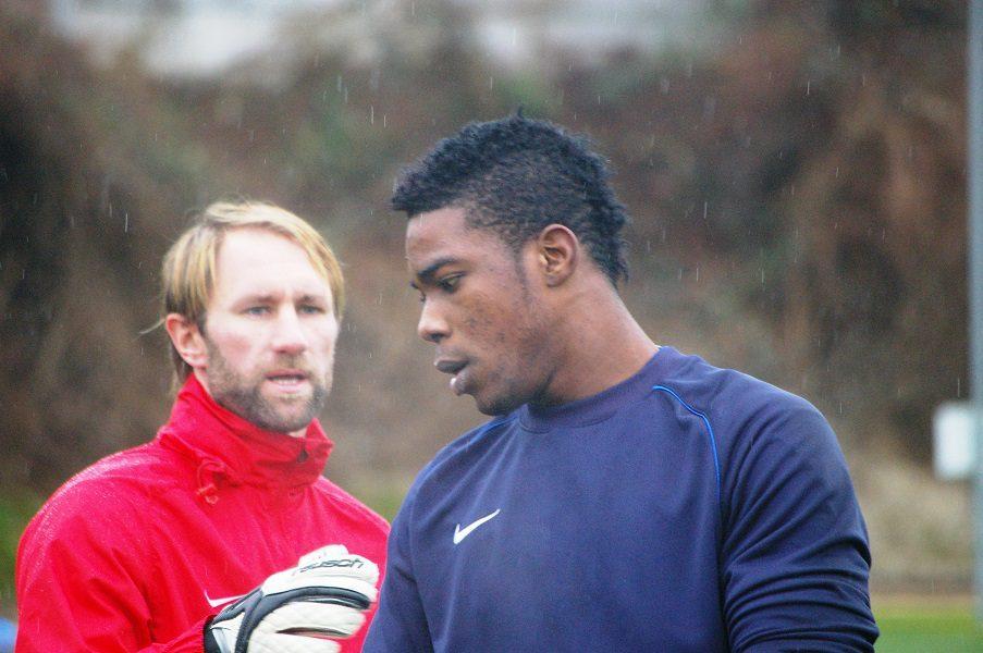 Ghana U20 goalkeeper Ati-Zigi shine in Austria