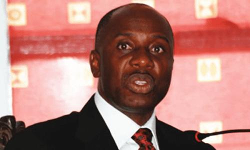 Governor Chibuike Amaechi