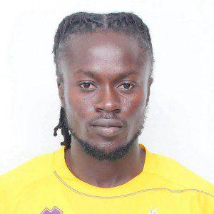 Nathaniel Asamoah