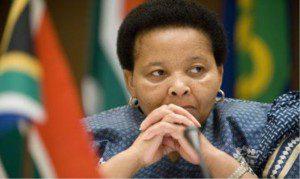 SA High Commissioner Lulu Xingwana has condemned the xenophobic attacks