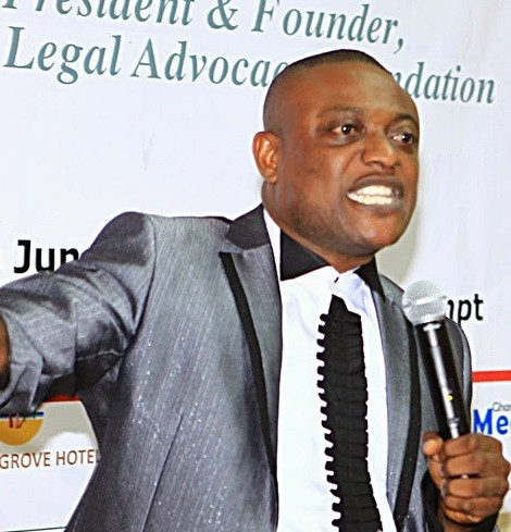 lawyer-ampaw I Need To Be Celebrated lawyer ampaw
