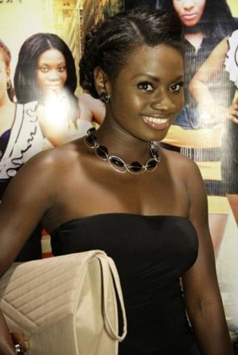marta Why Sexy Actress Martha Ankomah Is So Quiet marta