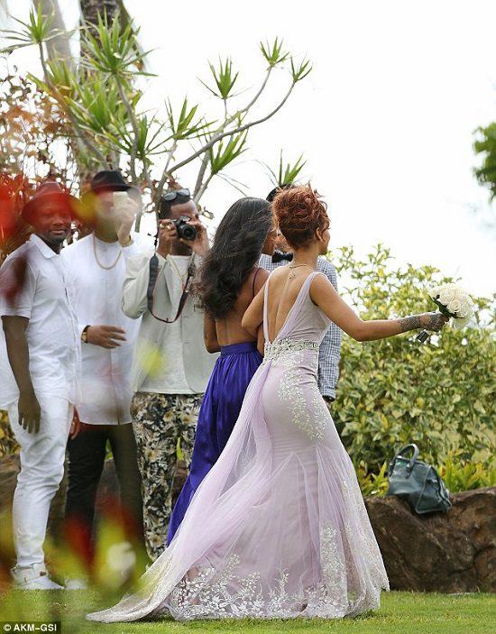 rihanna-jennifer-morales-wedding-3