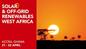 Solar & Off-Grid Renewables West Africa Conference