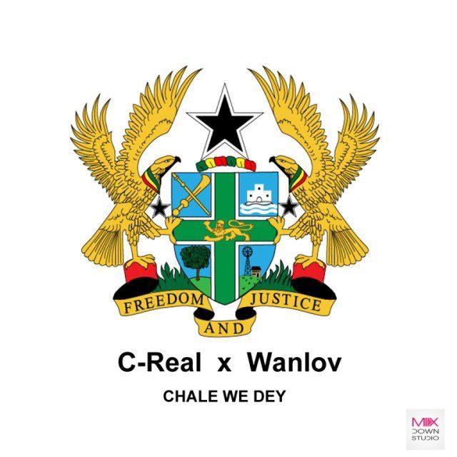 Chale We Dey