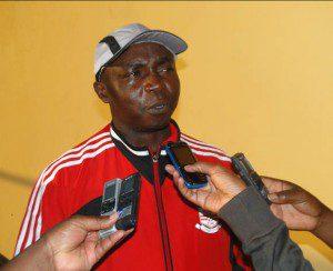 Ghanaian young midfielder Usman Kamil on trial with Zambian side Nkana
