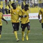 Ashantigold shared the spoils against Hearts in a delayed Ghana Premier League fixture