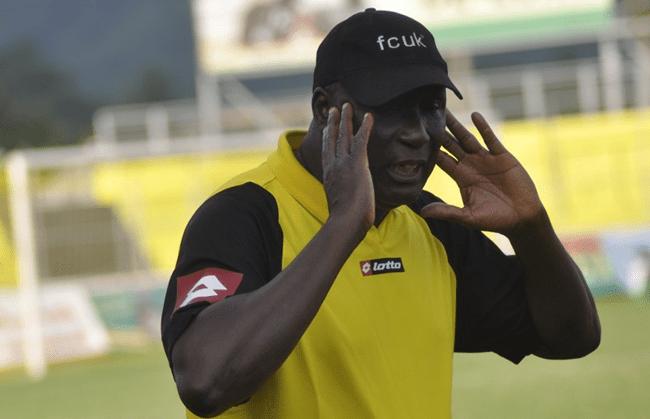 Bashir Hayford courting Ghana FA trouble