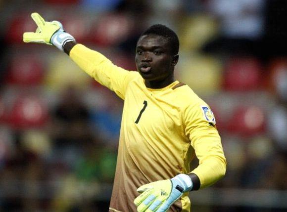 Eric Ofori Antwi