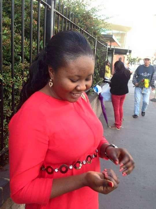 Francesca Oteng-Mensah