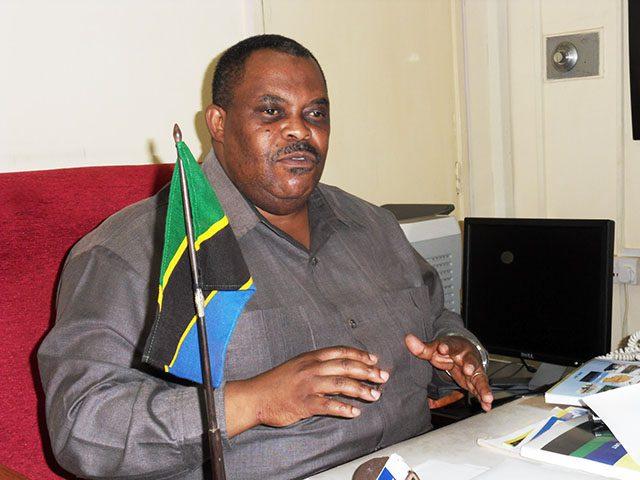 Kilimanjaro Regional Commissioner (RC), Mr Leonidas Gama