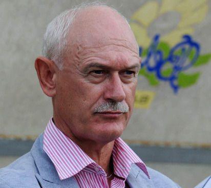 Taifa Stars coach Dutchman Mart Nooij