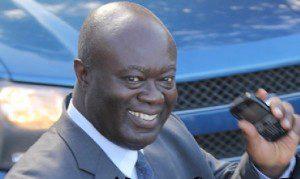 Maxwell Kofi Jumah