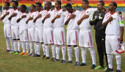 Ghana for 2017 AFCON qualifiers opponents Mauritius