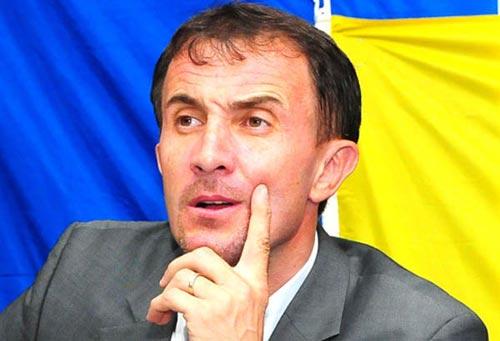 Uganda Cranes coach Mulitin Sredojevic