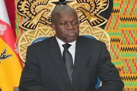 Paa Kwesi Amissah Arthur