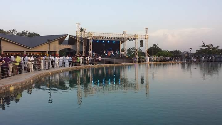 Rattray Park Kumasi City 1 - GossipGhana.ORG