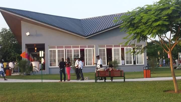 Rattray Park Kumasi City 2 - GossipGhana.ORG