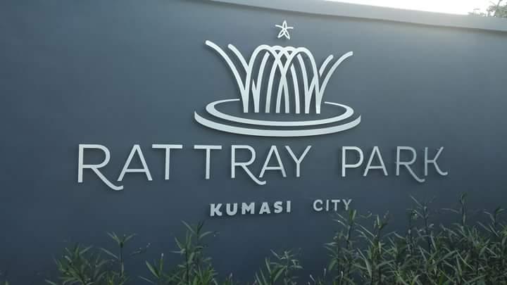 Rattray Park Kumasi City 4 - GossipGhana.ORG