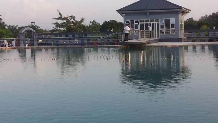 Rattray Park Kumasi City - GossipGhana