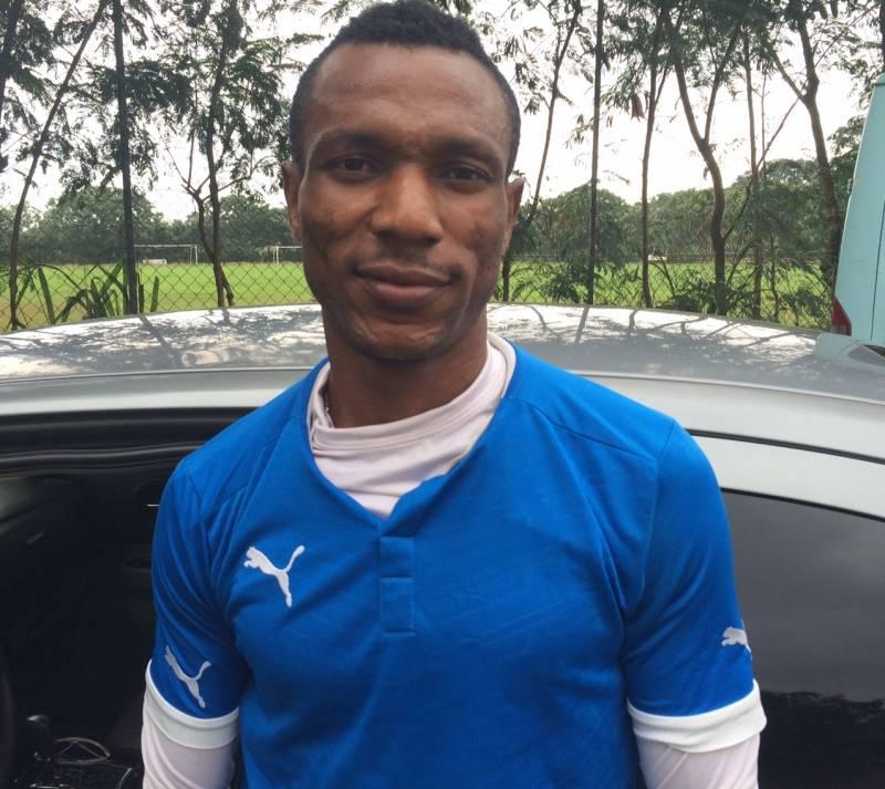 Sam Yeboah