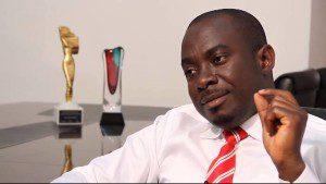 Mike Nyinaku - Beige Capital CEO