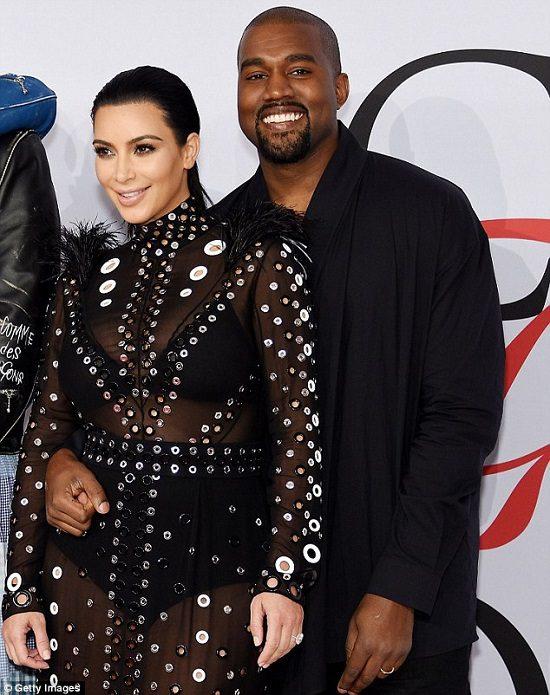 kim-kardashian-kanye-west-cfda-awards-2015