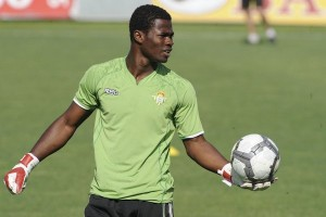 Ghana international goalkeeper Razak Brimah has opted not to extend his expiring contract with Spanish second tier side Mirandes with several sides seeking his signature, GHANAsoccernet.com can exclusively reveal.